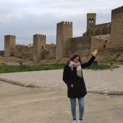 Castillo de Javier – Castillos con encanto en Navarra