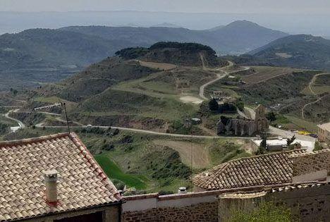 Que ver en Artajona-Visitando los pueblos con más encanto de Navarra