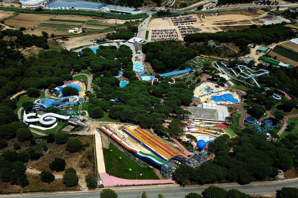Parque acuático Waterworld Lloret - Que saber antes de ir