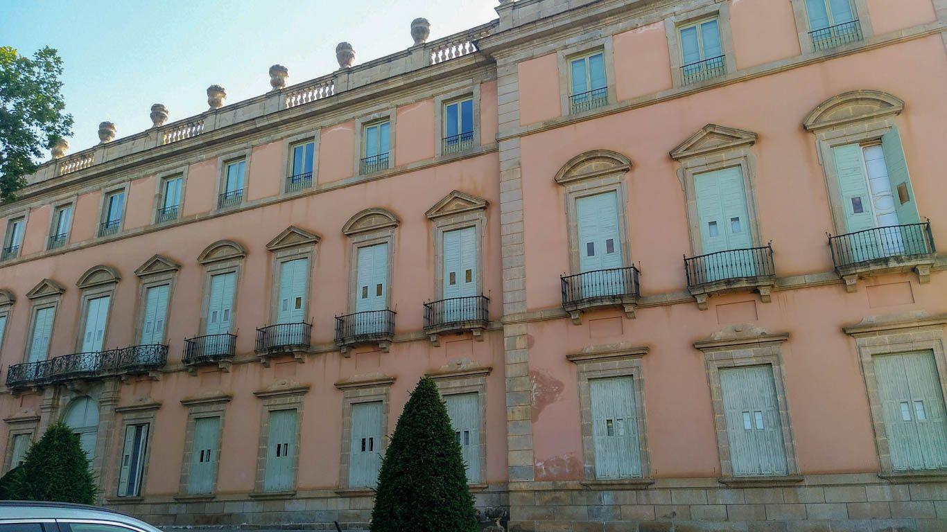 Palacio-de-riofrio