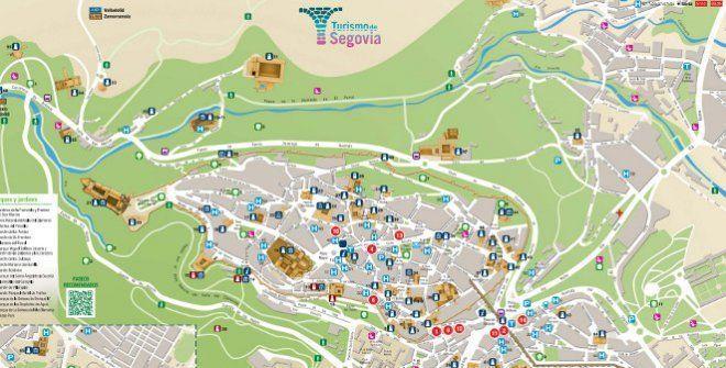 GUÍA COMPLETA con todo lo que necesitas saber en tu visita a Segovia